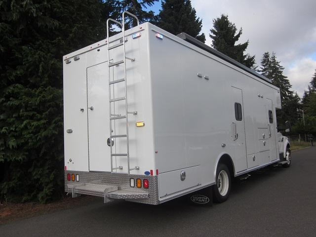 Braun Northwest - North Star Emergency Response Vehicles - Vehicle