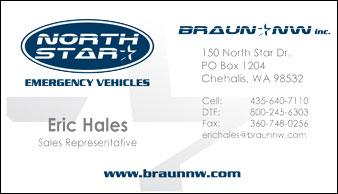 Eric Hales