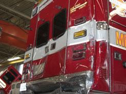 Braun Northwest – North Star Emergency Response Vehicles