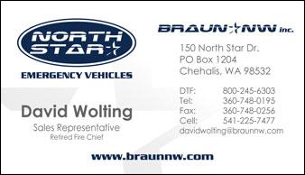 David Wolting