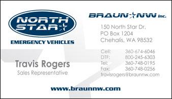 Travis Rogers