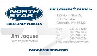 Jim Jaques