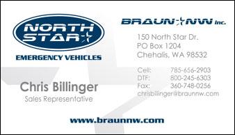 Chris Billinger