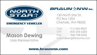 Mason Dewing